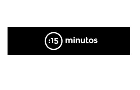 """Entrevista en """"15 minutos"""", esta vez, en la sección ¡Belleza!"""