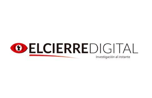 Entrevista para El Cierre Digital «Acudir a internet por cuestiones de salud crea alarmismo».